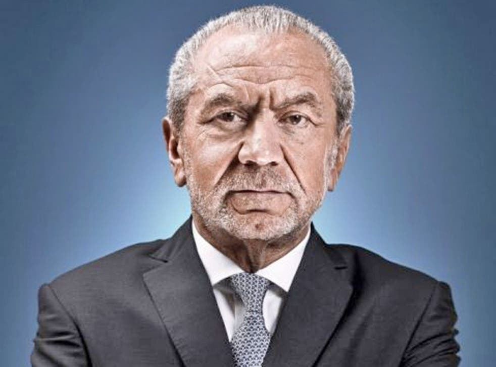 Lord Sugar chairs YouView, which finds out exactly what you watch