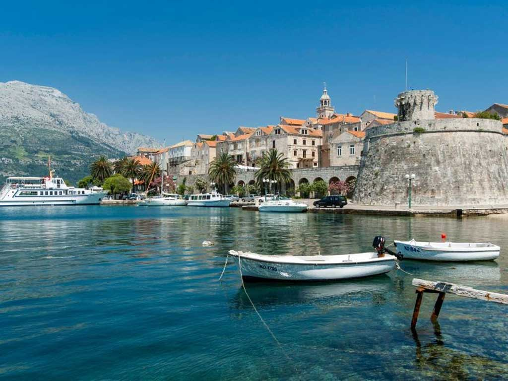 Yacht Charter in Croatia A Brief Introduction to Croatian ...