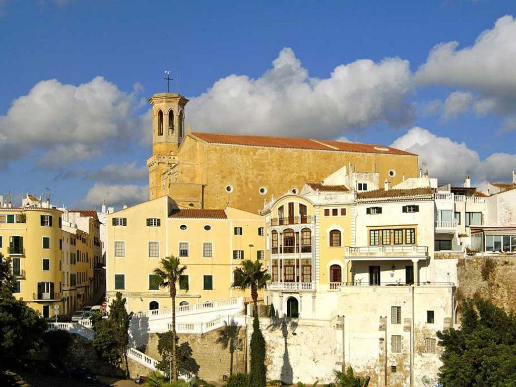 Traveller\u0027s guide: Menorca | The Independent