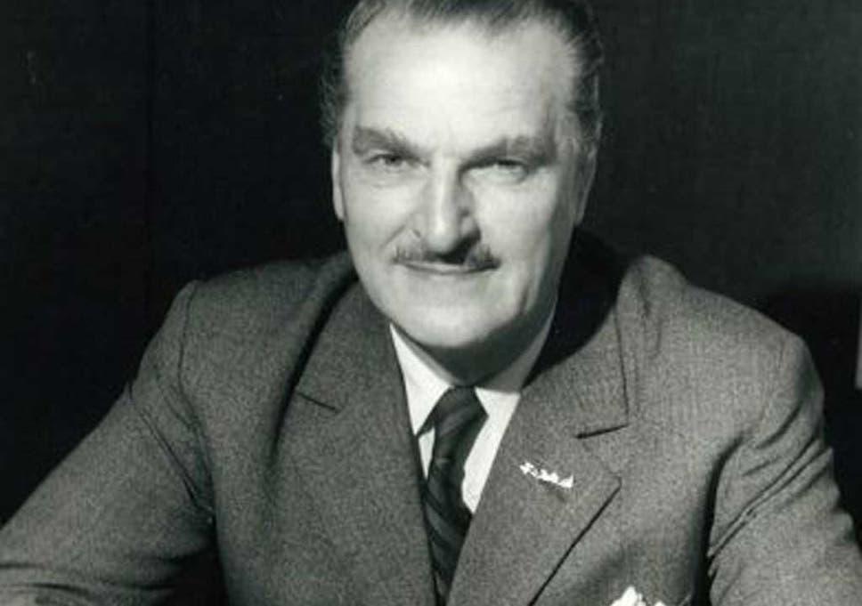 William Robertson: Public servant who brought jobs to Scotland | The