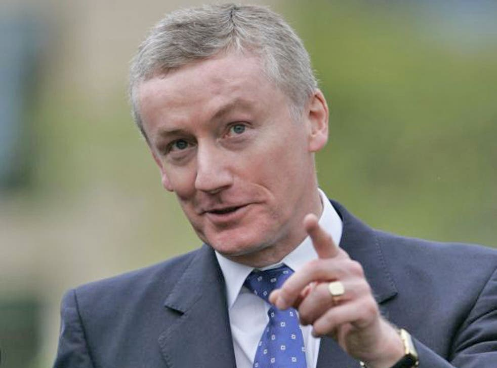 The banker Sir Fred Goodwin had his super-injunction exposed