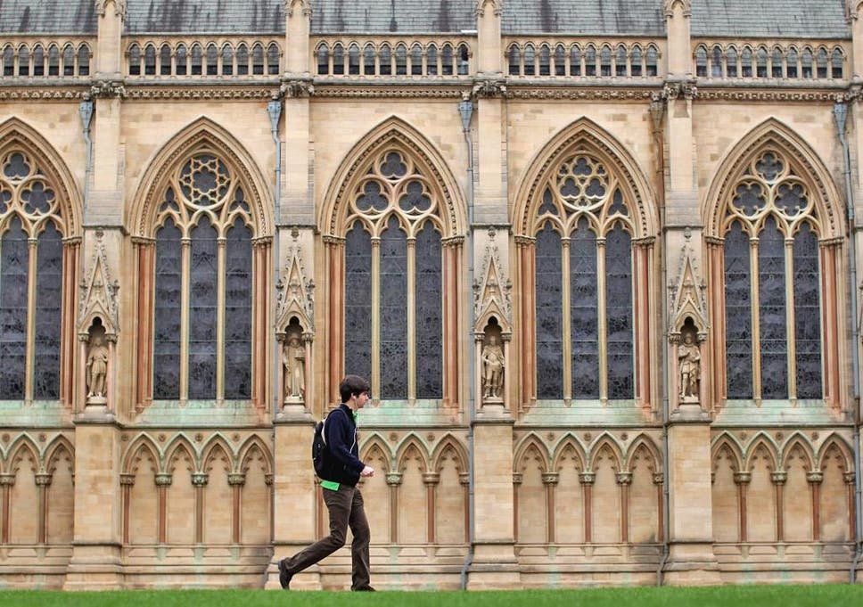 Oxford and Cambridge applications: How to do them right