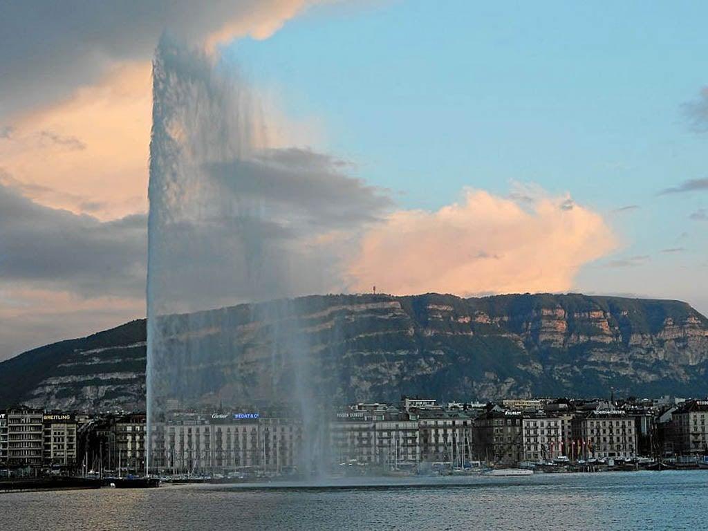 Call girl in Geneva