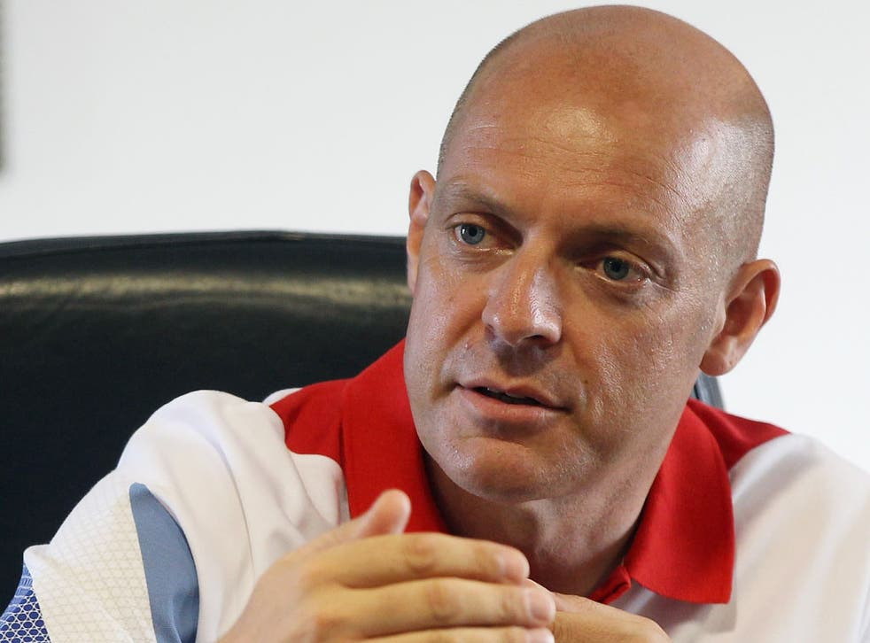 Dave Brailsford says London has presented new challenges