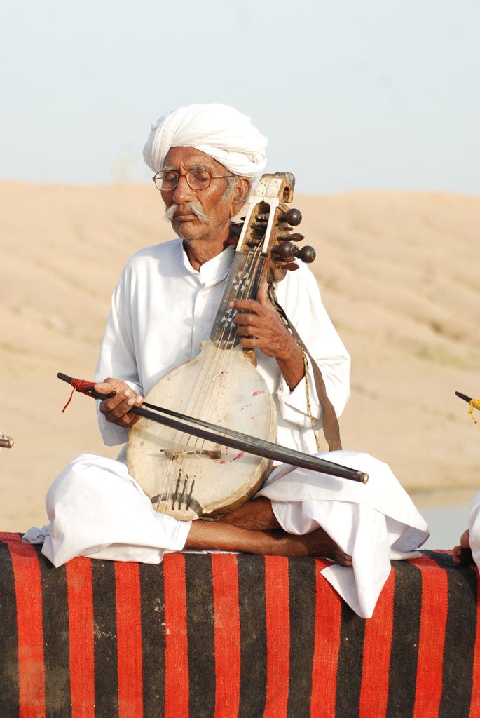 All together now: The quest to save Indian music | The