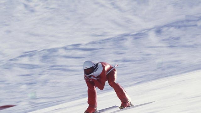 <b>SPEED SKIING</b><br/> This event, like some of the others on this list, was a demonstration sport. The concept of these demonstration sports was to showcase potential new events at the Games, and depending on how they were received, decide if they would be given full accreditation. Demonstration events were scrapped by the International Olympic Committee after 1992, which was a shame - as events such as Speed Skiing had some potential. The idea of this one was to see who could go fastest down the mountain without crashing. As competitors risked their lives trying to clock the quickest speed they reached well over 200kmh.