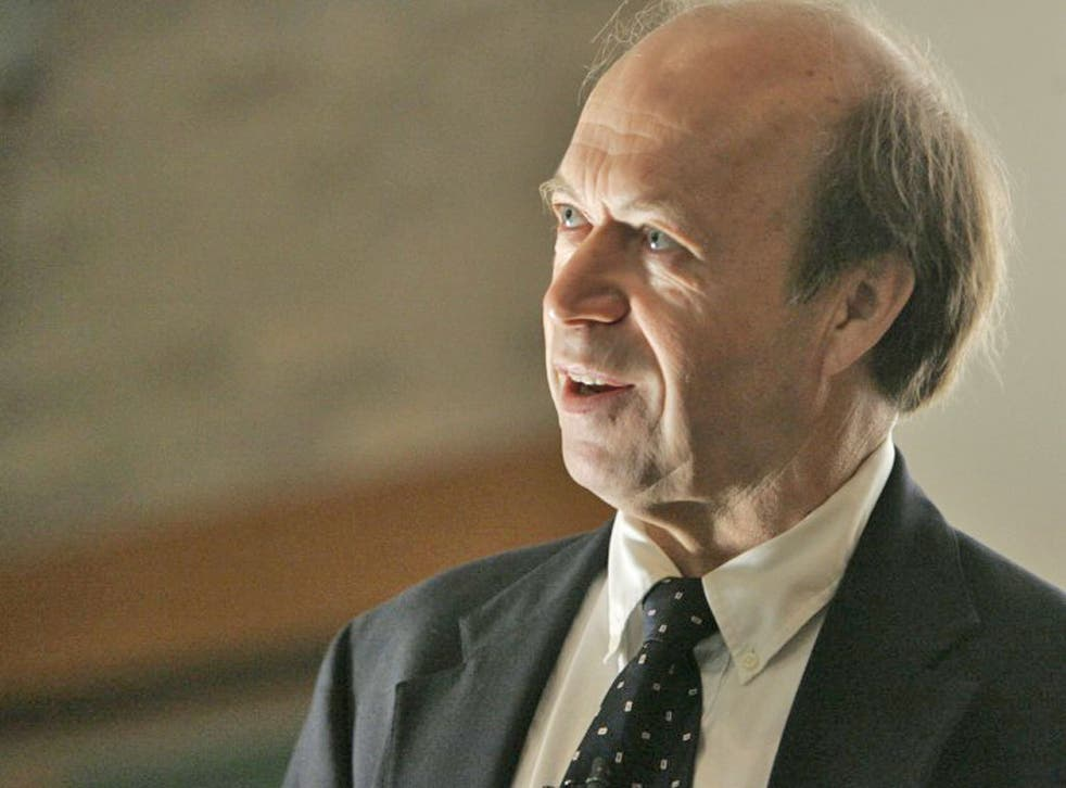 Dr James Hansen links extreme weather to global warming