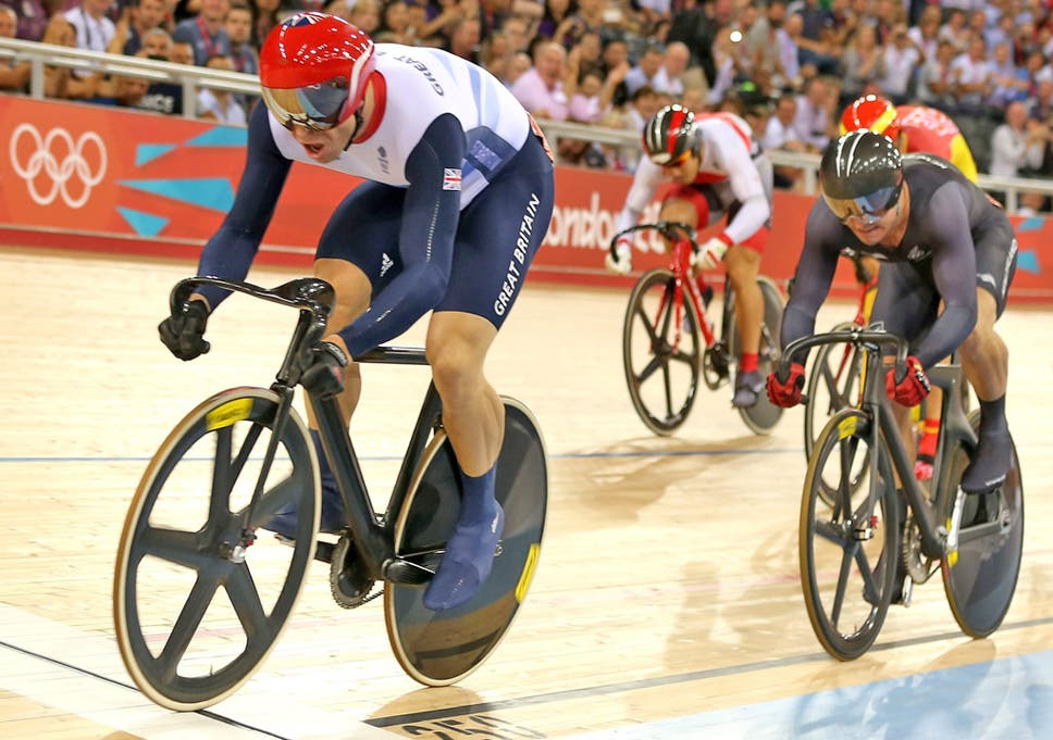 London 2012 Amid Accusations Of Magic Wheels We Reveal The Real