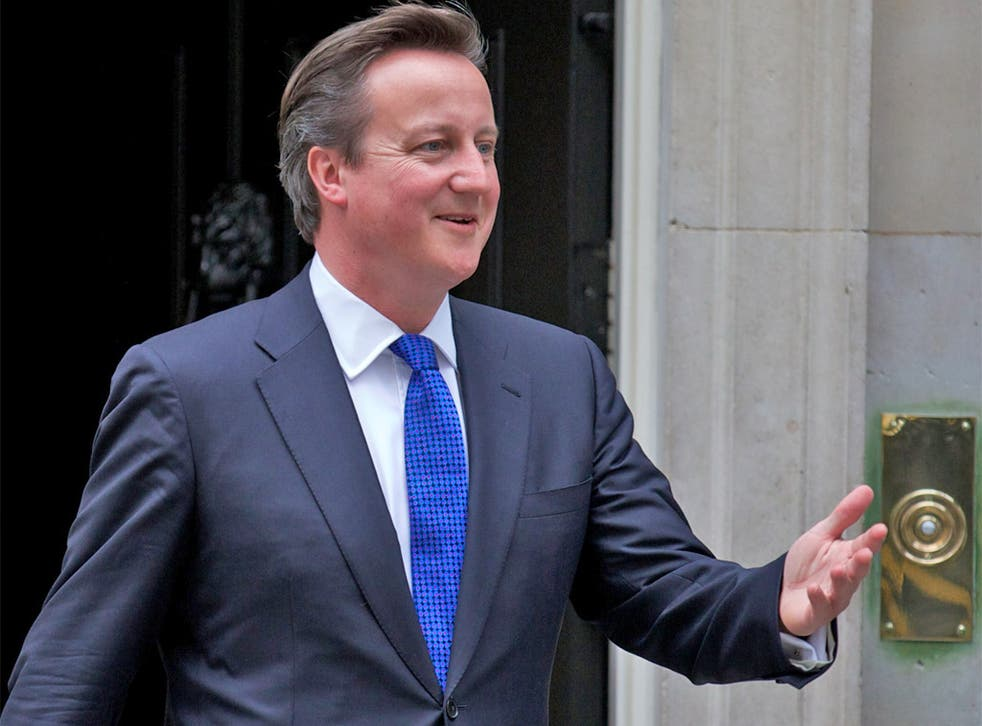 The PM insists that boundary changes will still be put to a vote
