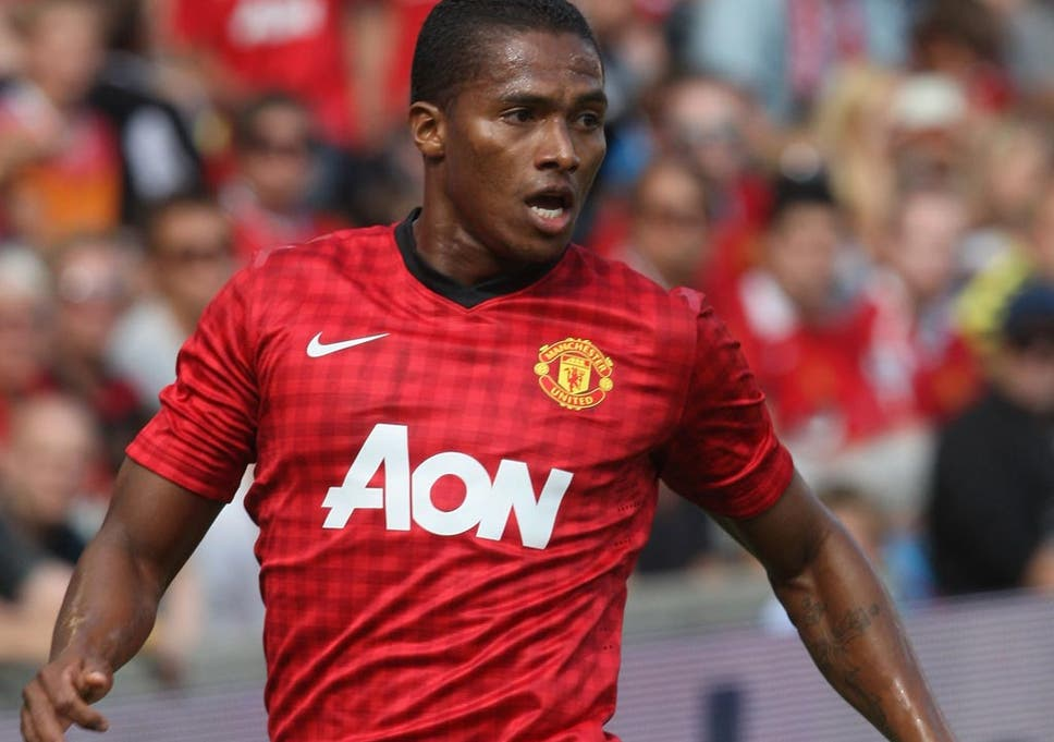 72abccaa919 Antonio Valencia to wear Manchester United number seven shirt