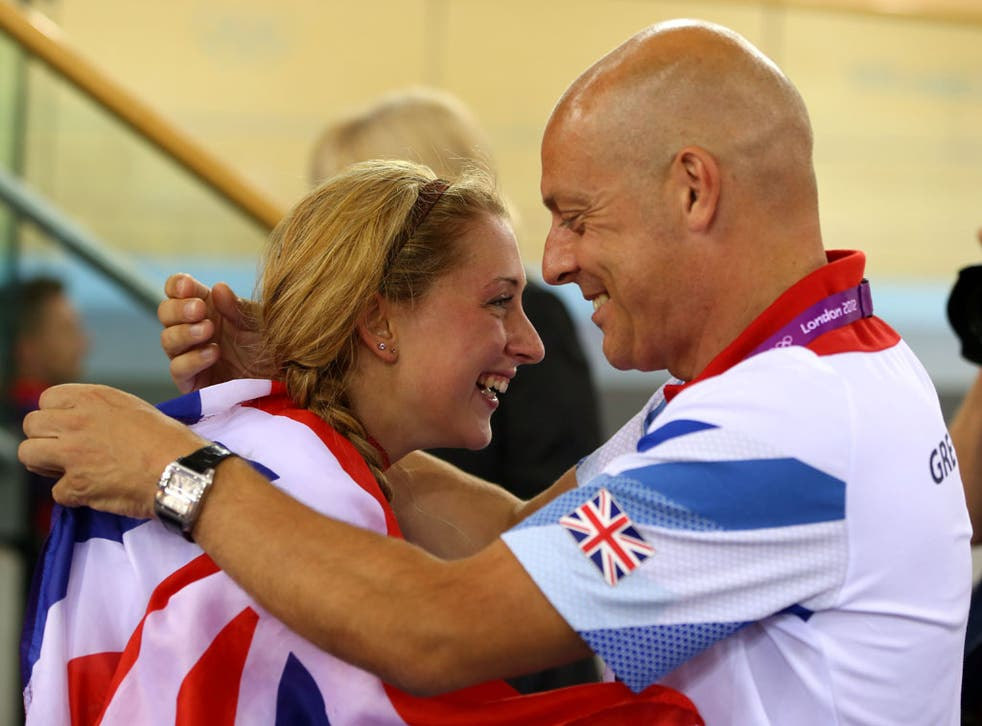 Performance director Dave Brailsford could soon become 'Sir Dave'