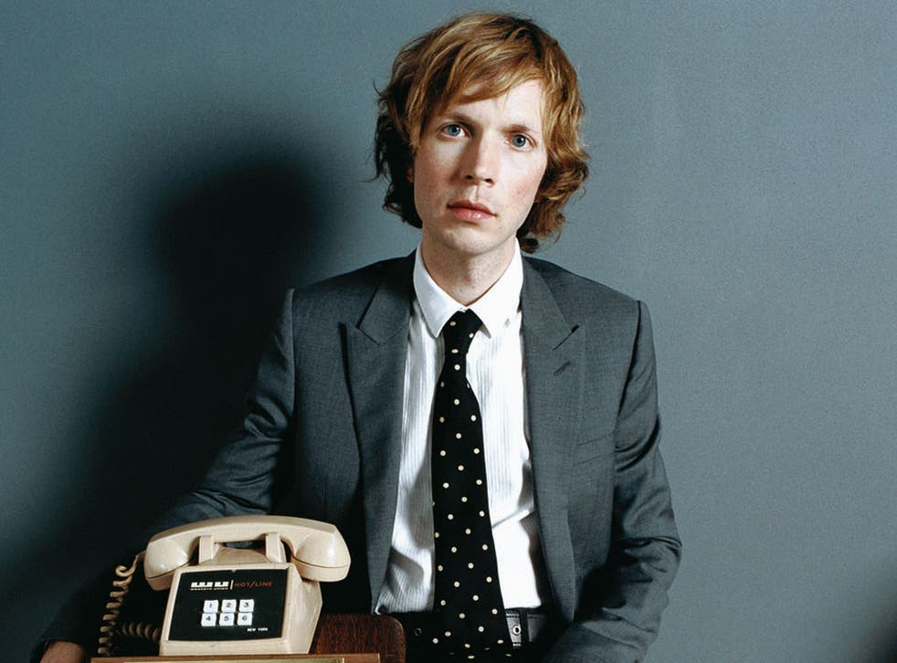 Beck's website: Song reader is an experiment in what an album can be at the end of 2012