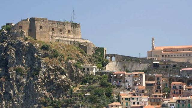 Calabria's landscape and culture have been shaped by several different civilisations