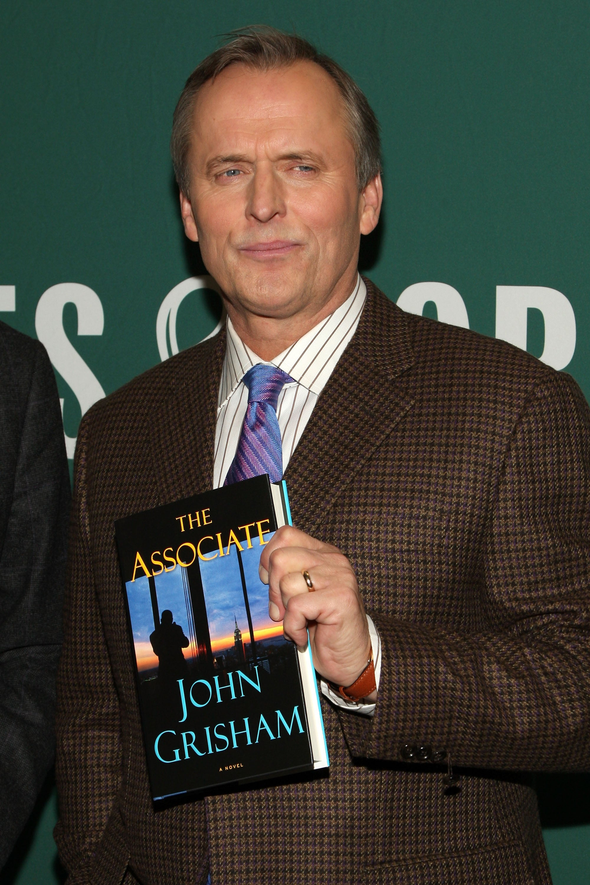 john grisham the client download