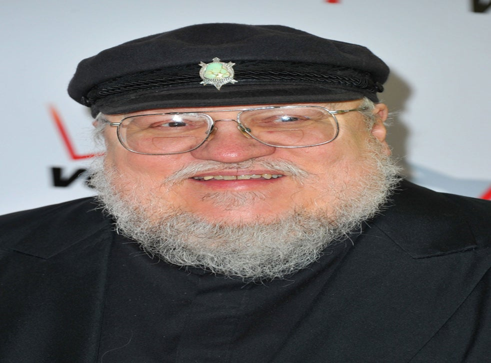 George R.R. Martin Talks About The Signifance Behind
