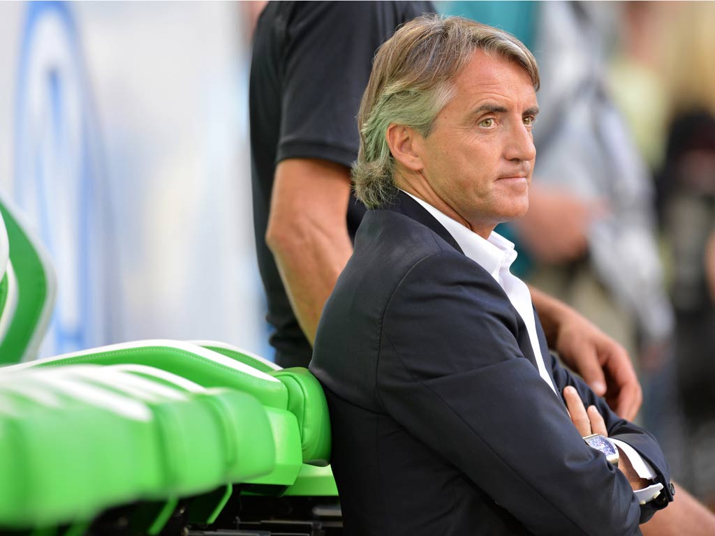 Why appointment of Mancini should be considered in London