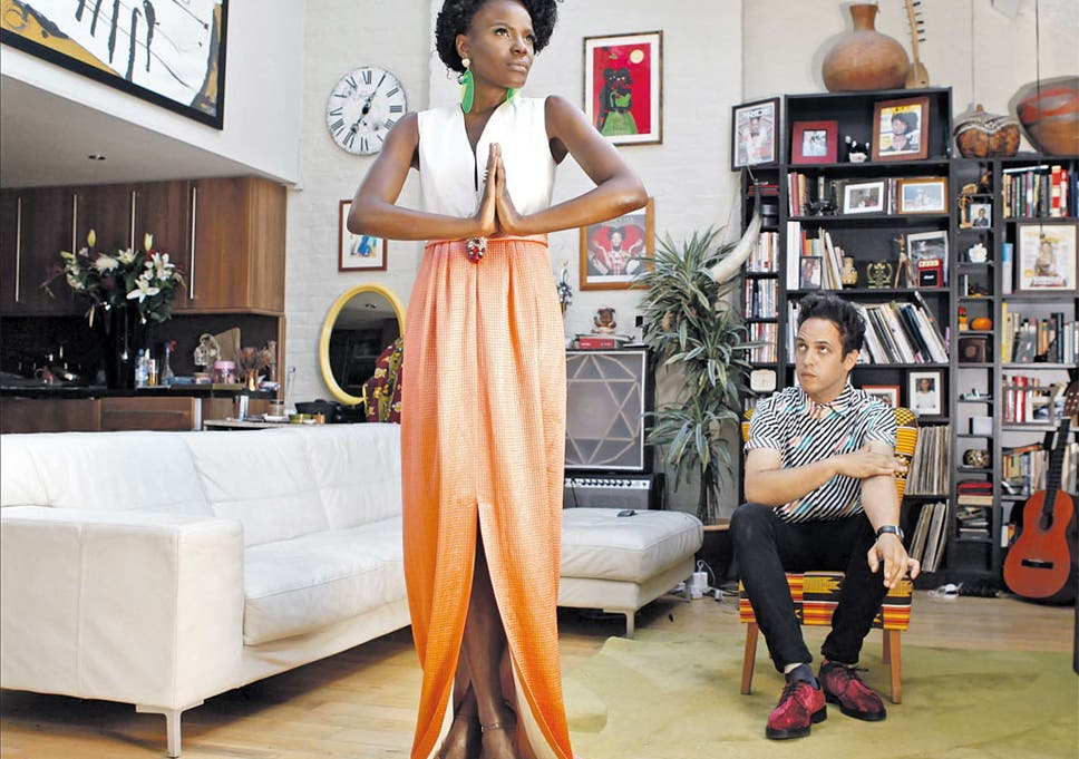 Making some noise for the Noisettes | The Independent