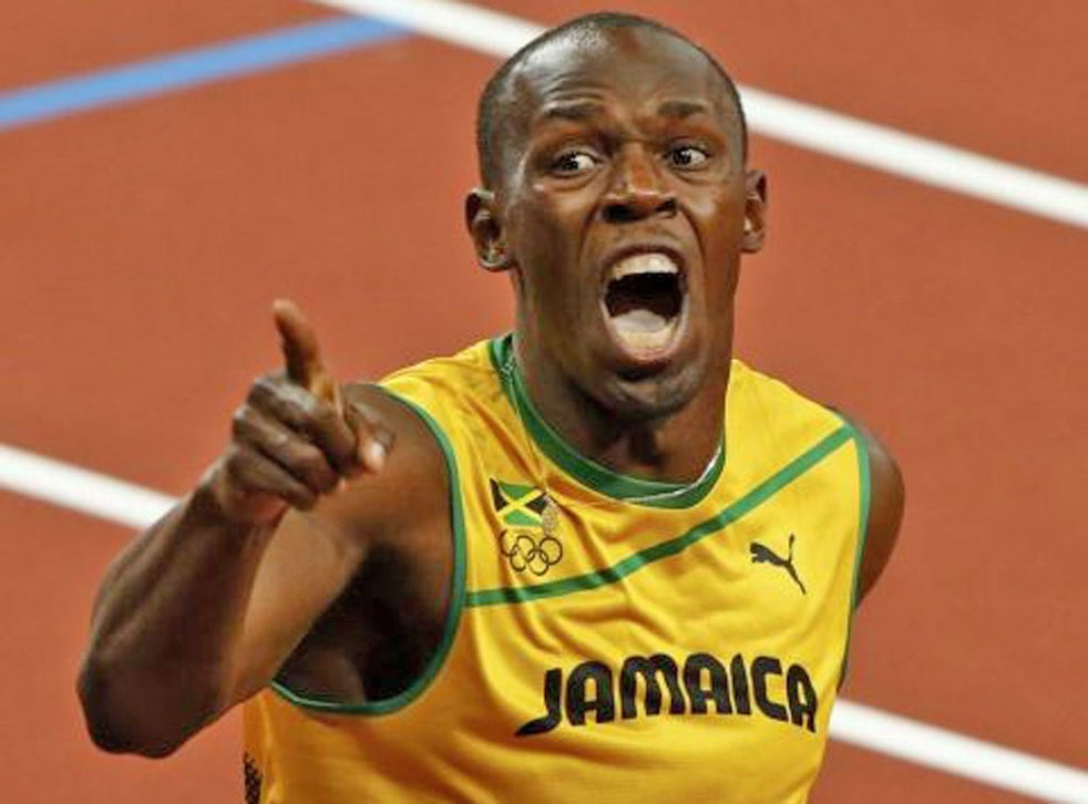 Usain Bolt considering switch to long jump | The ...
