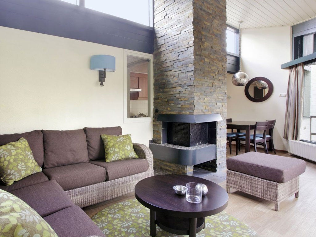 Center Parcs De Eemhof Waterfront Suite.How Centre Parcs Opened My Eyes The Independent