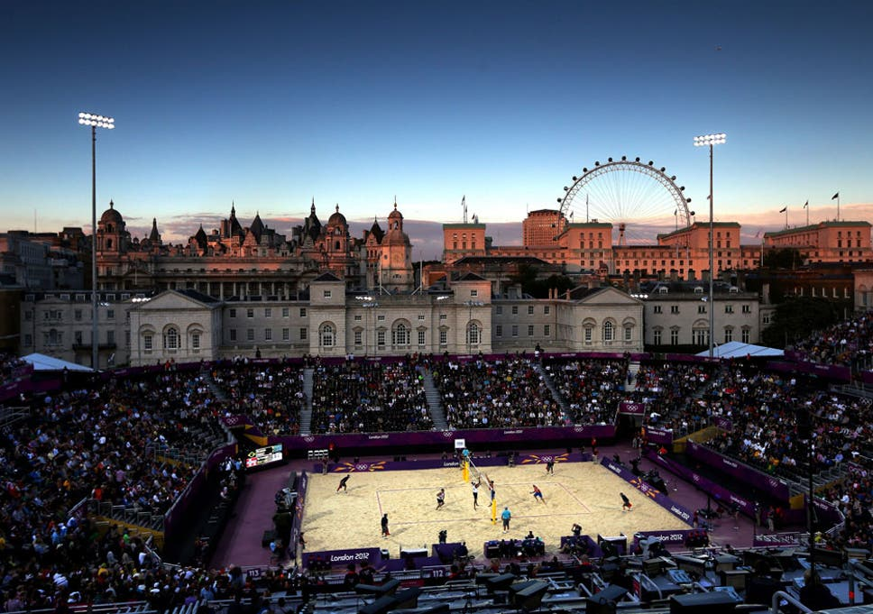 Olympics Legacy Did London 2012 Provide A Boom Or Leave