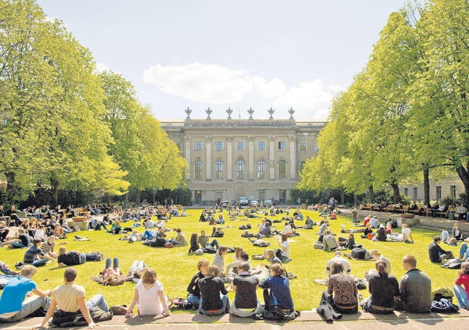 Expand your horizons by going to university abroad | The