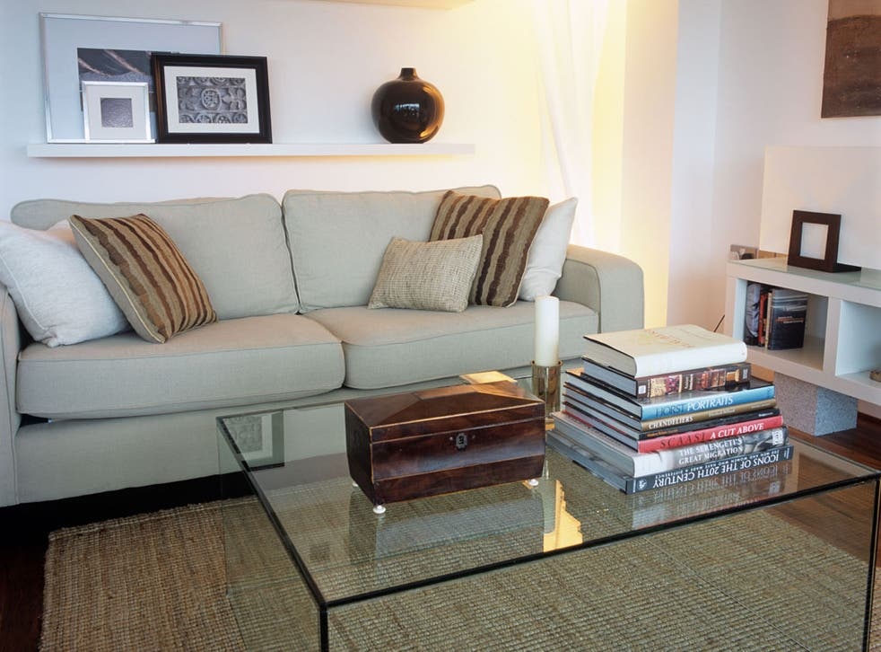 Is there still room for coffee table books?