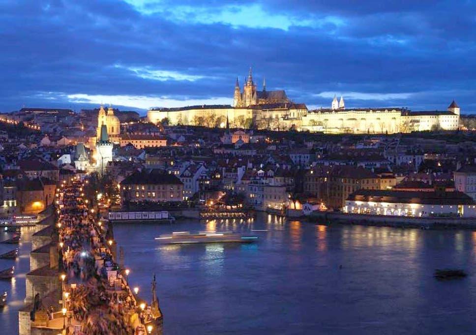 SEX AGENCY in Prague