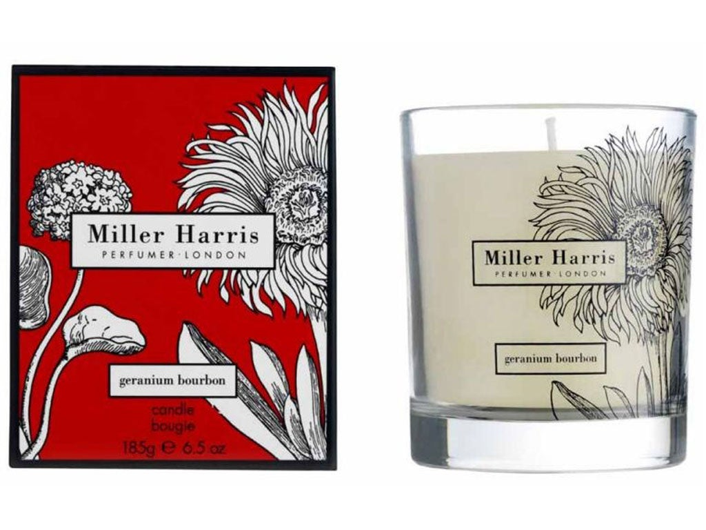 The 10 Best scented candles | The Independentindependent_brand_ident_LOGOUntitled