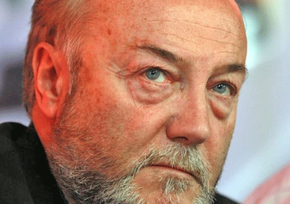 george galloway under fire again after calling twitter user a