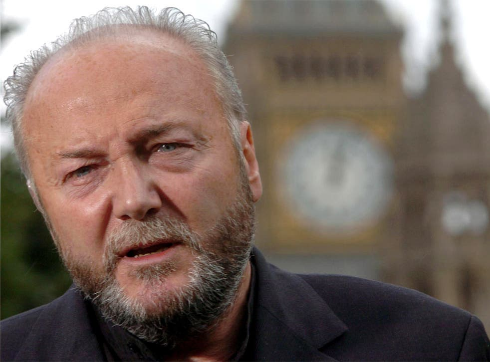 The outspoken politician George Galloway will turn his hand to film making following an announcement that he intends to produce a feature-length documentary entitled The Killing of Tony Blair.