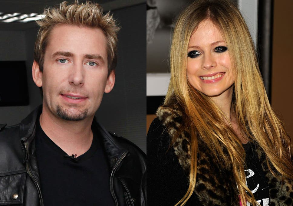 chad kroeger and avril lavigne engaged