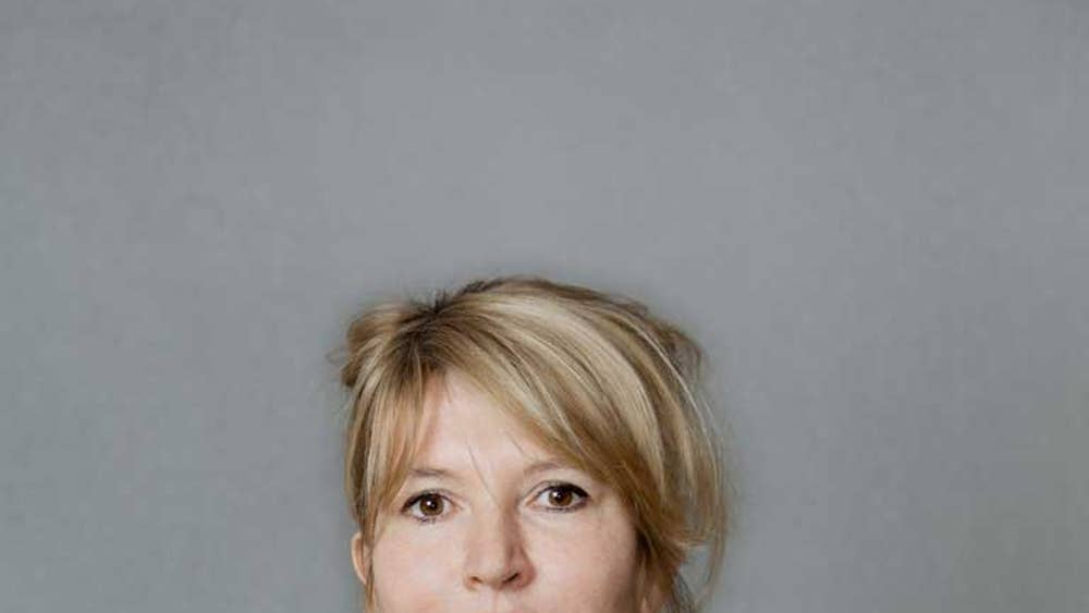 Julia Davis: 'I don't want to offend anyone' | The Independent