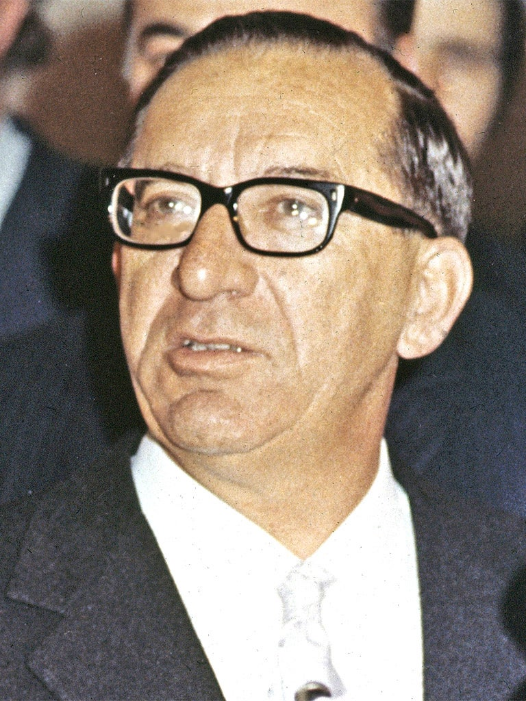 Dom mintoff pugnacious prime minister of malta who fought for