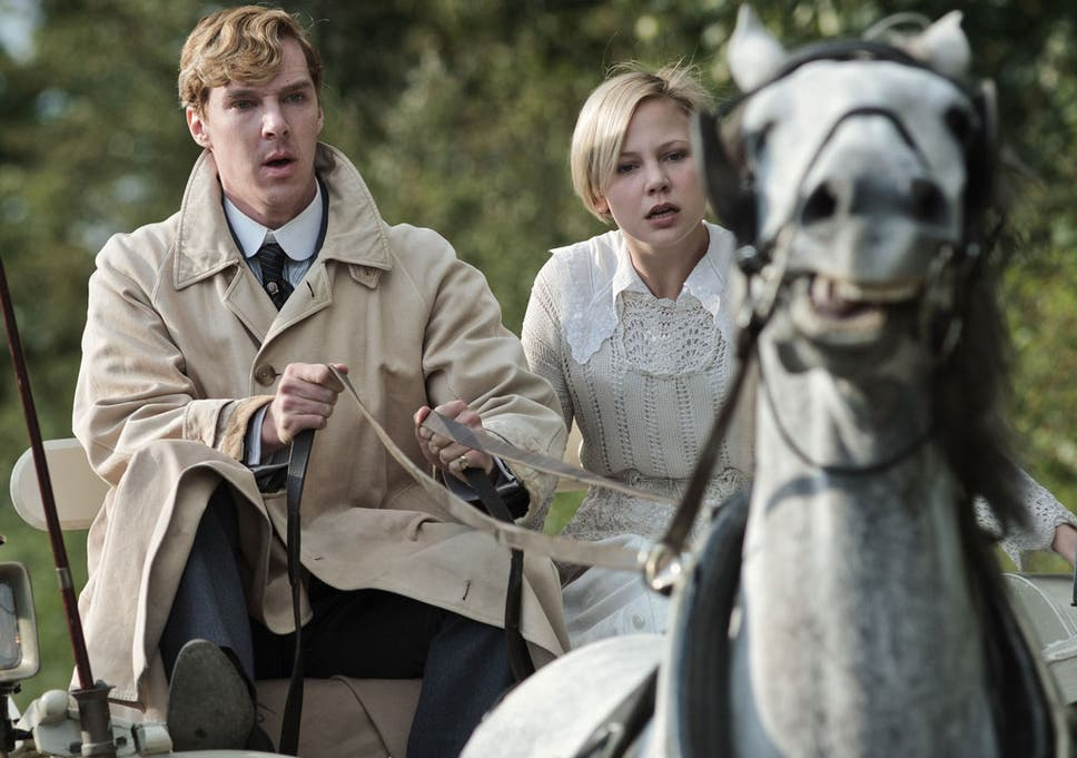 First Night: Parade's End, BBC2   The Independent