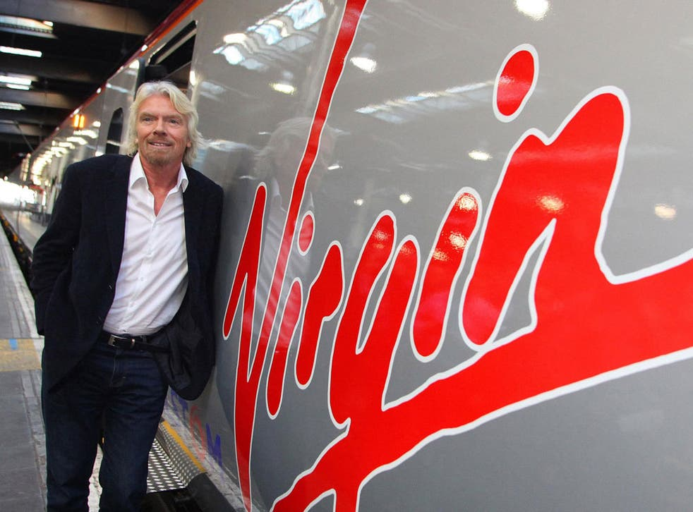 Virgin Trains is set to refresh its entire fleet of locomotives to get rid of their pervasive toilet smell