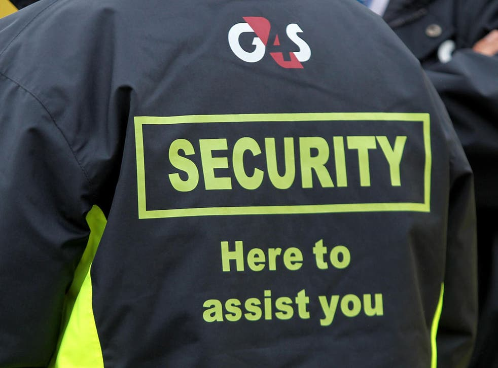 Two G4S directors have resigned in the wake of an independent review into the company's botched Olympic Games contract