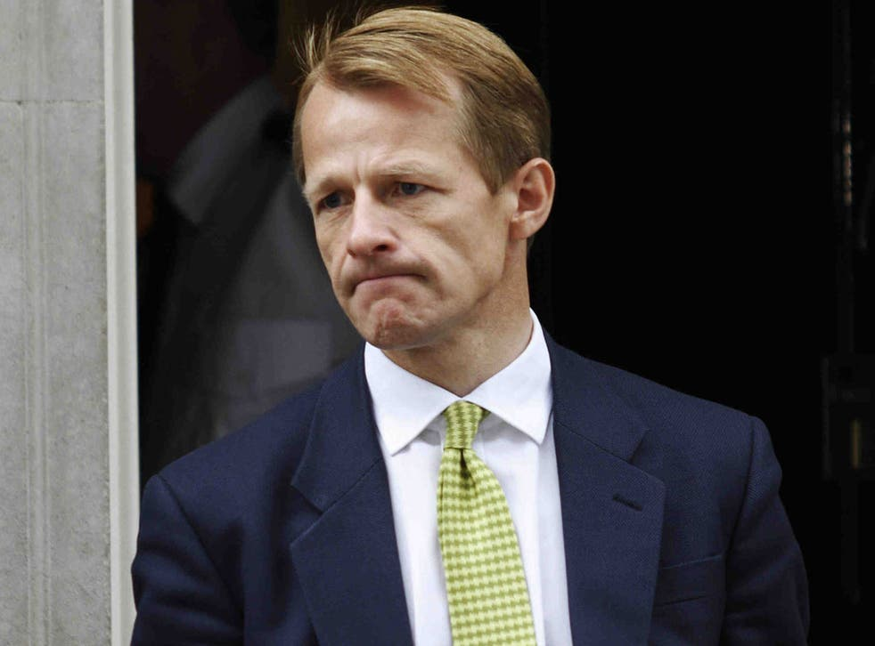 David Laws 'will attend cabinet meetings but will not have a vote'