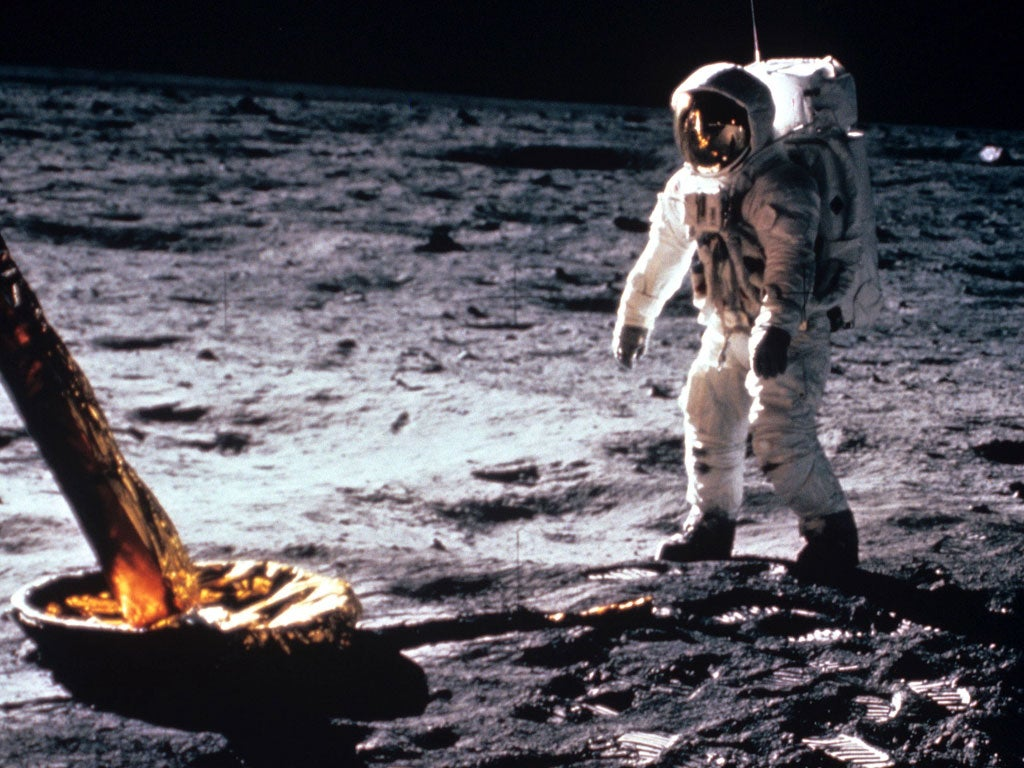 Neil Armstrong broke his silence before death and 48