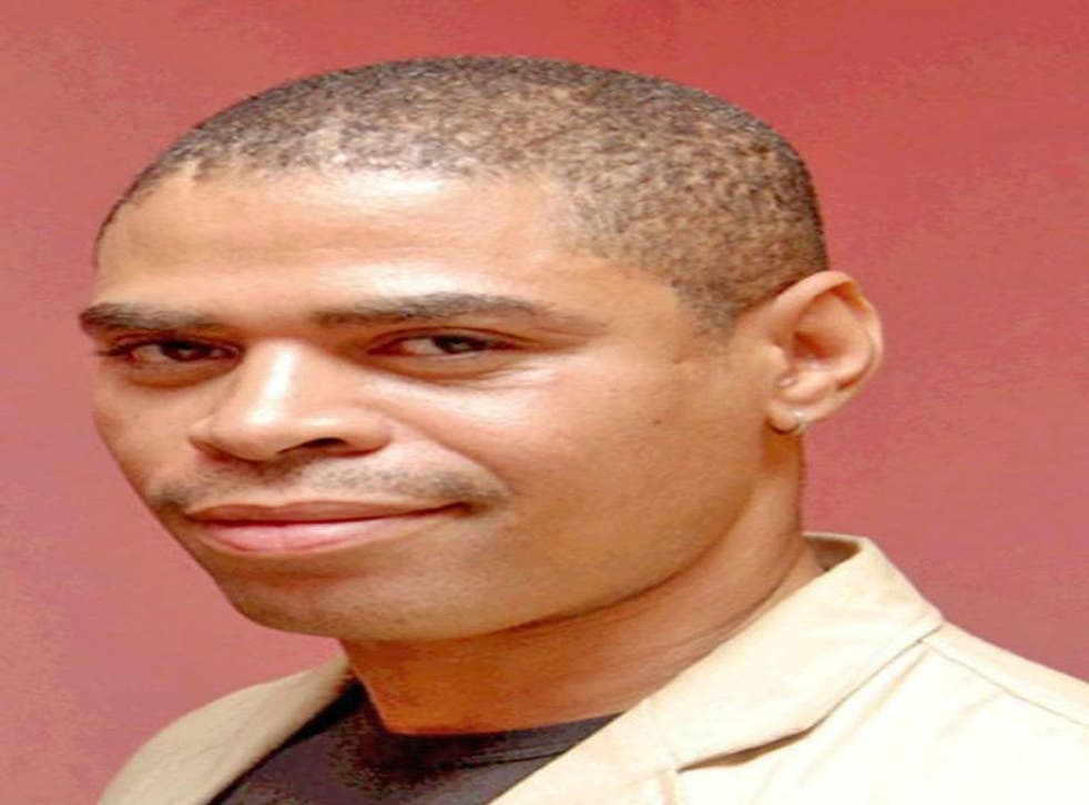 Sean Rigg died while in police custody in 2008
