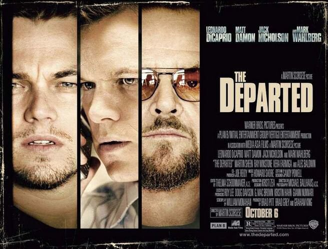 Amazon, Warner Bros. TV Developing New Take on 'The Departed ...