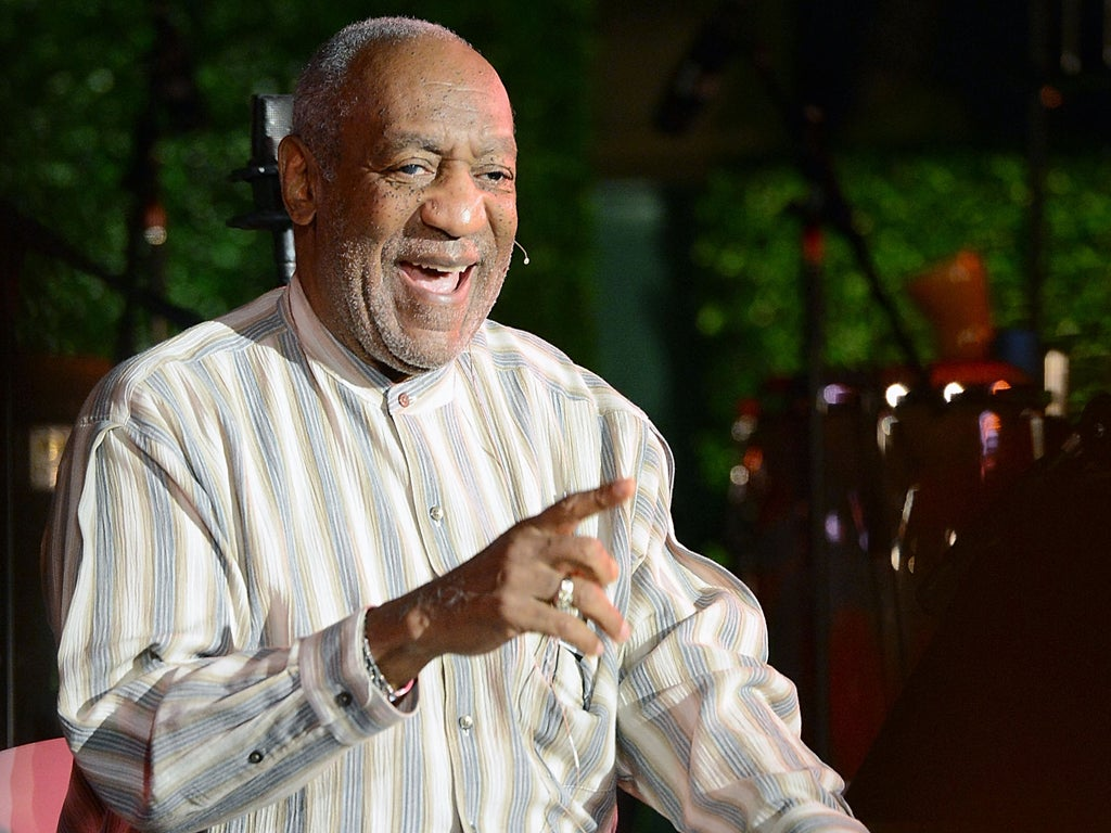 Adam Sandler Cosby Show not dead yet: bill cosby and the celebrities social media