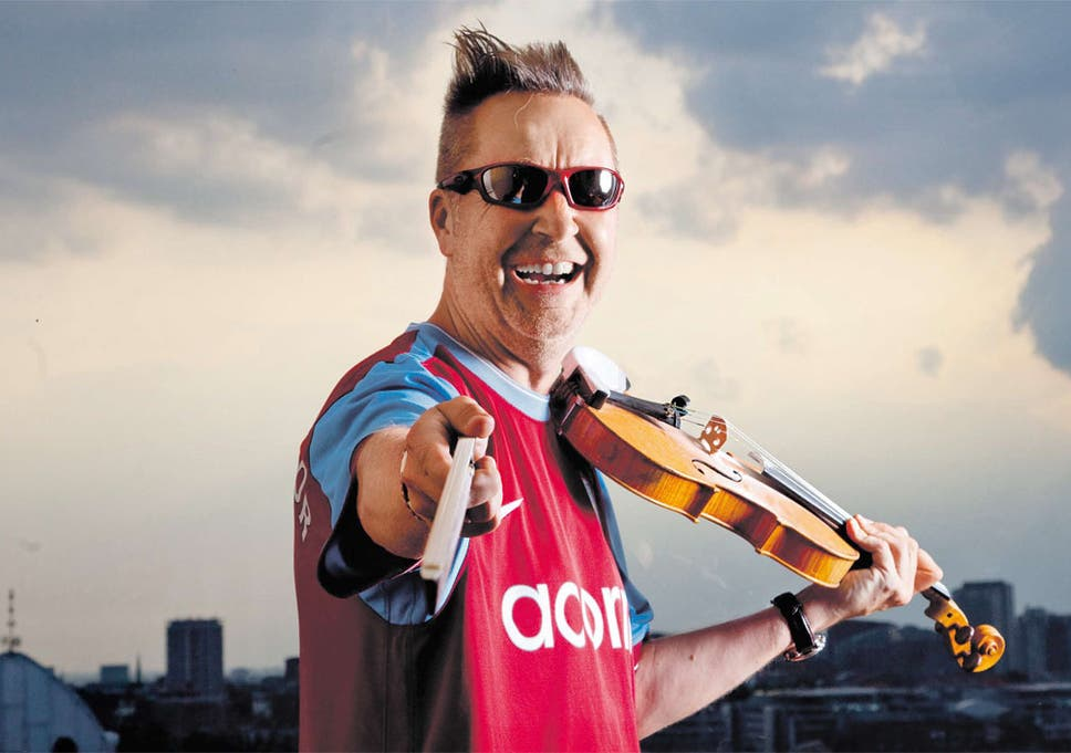 Nigel Kennedy: Still pulling the strings | The Independent
