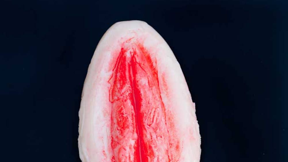 Why Have Vaginas Which Were Once Worshipped Become Taboo The