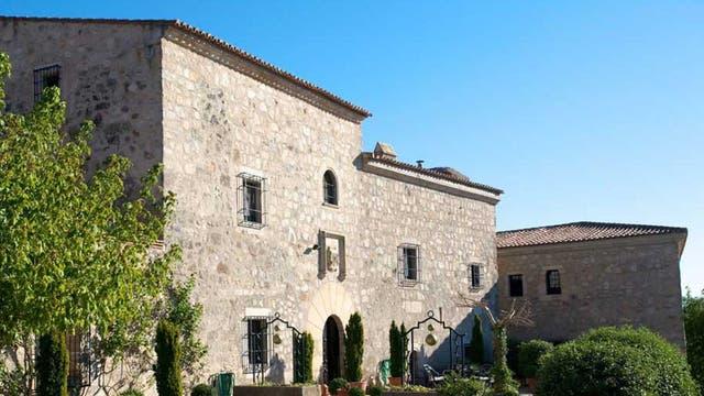 Villa real: Trujillo's Moritos hacienda