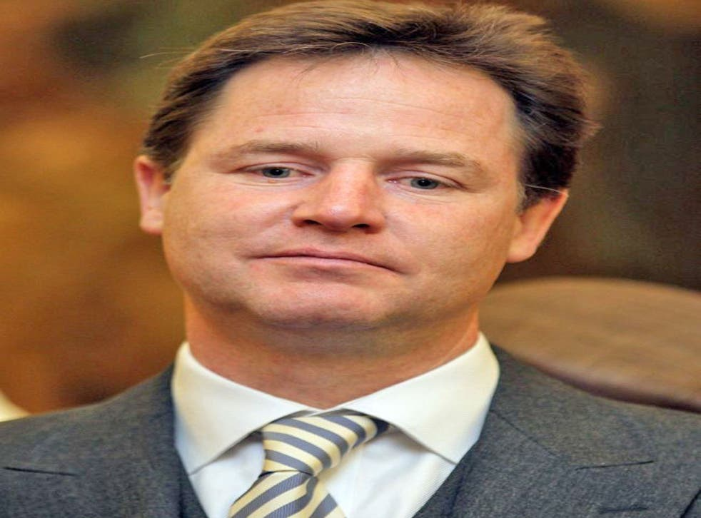 The Lib Dems would have only 23 MPs left if Nick Clegg leads them into the 2015 general election