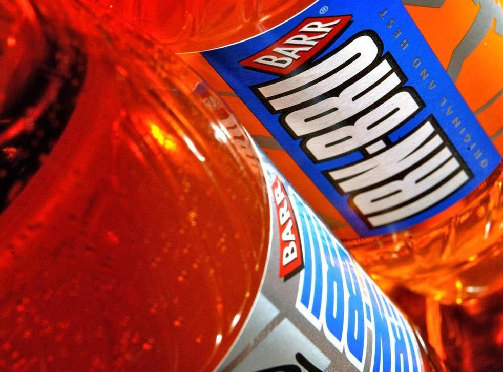 AG Barr, the company behind Irn-Bru – dubbed Scotland's other national drink – has confirmed talks over a possible £1.4bn merger with Britvic, maker of Tango