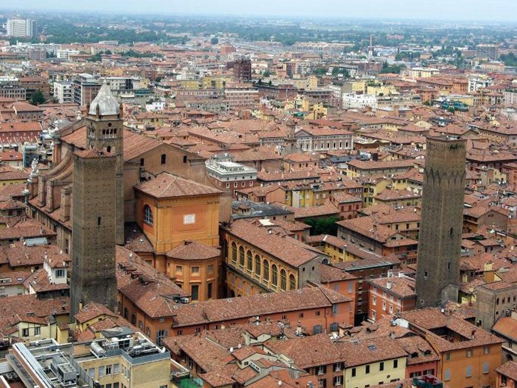 Prostitutes Bologna