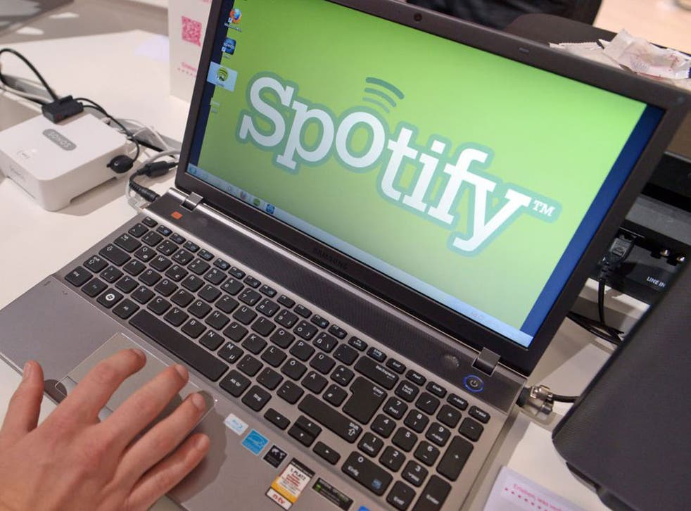 Streaming service has been negotiating credit line facilities of up to $200 million