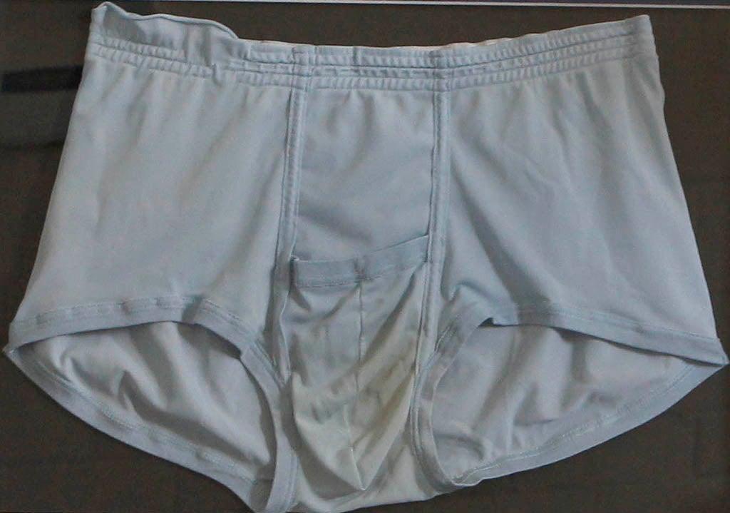The soiled white shorts part 2 - 3 6