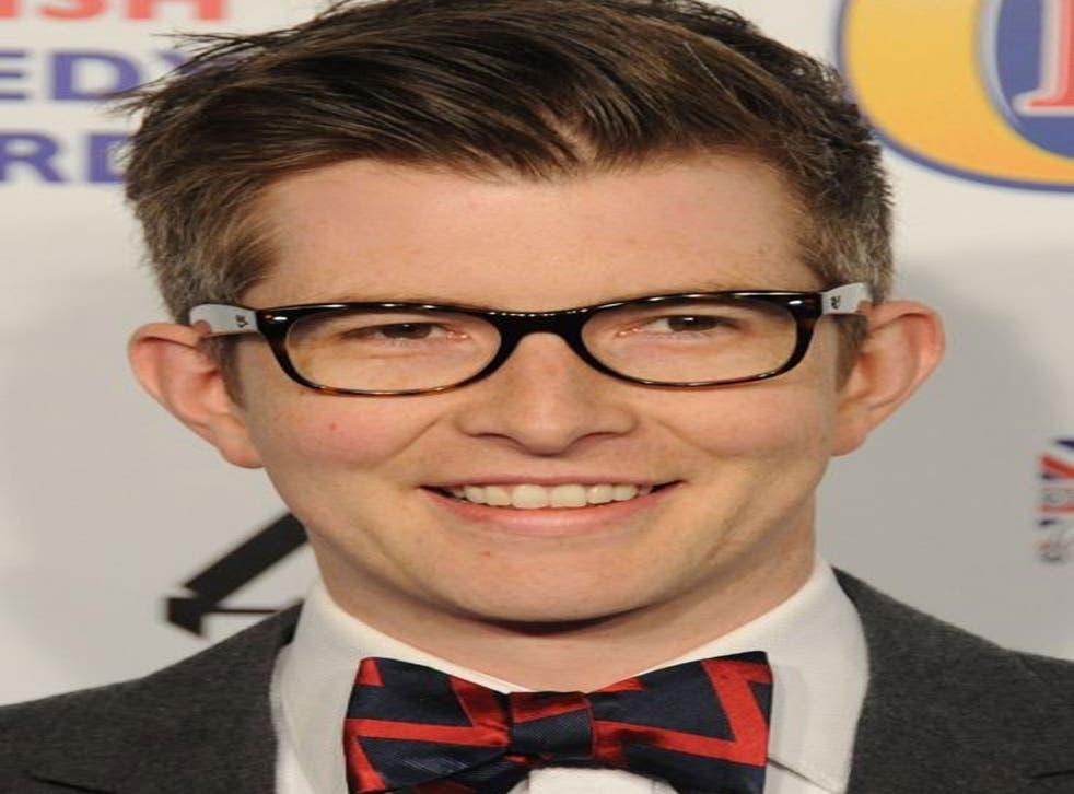 Gareth Malone prepares for his latest BBC musical talent search